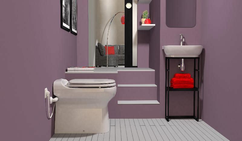 Como renovar um banheiro com pouco dinheiro?