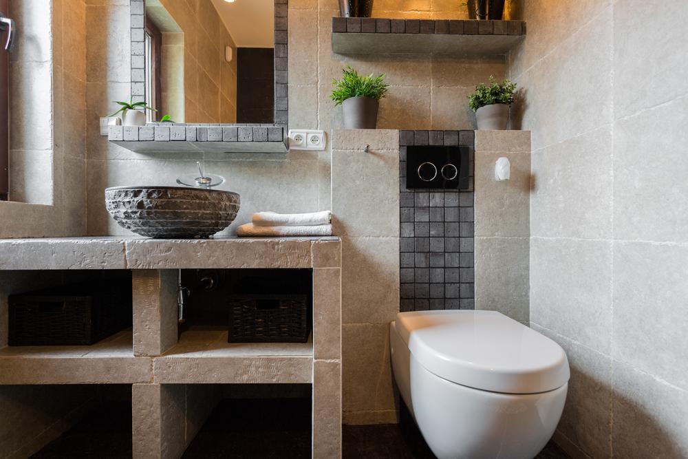Como renovar os banheiros de sua casa sem grandes reformas