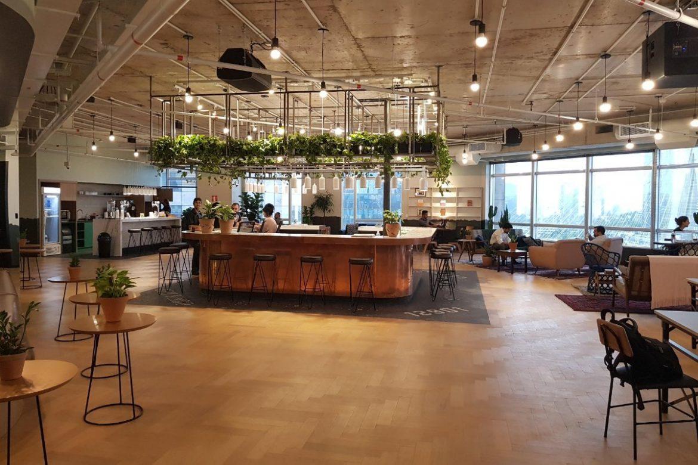 Tendências para projetar ambientes de trabalho