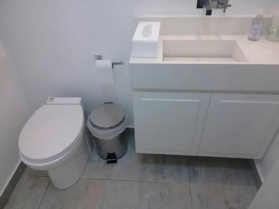 A importância de ter um banheiro privativo em um consultório médico
