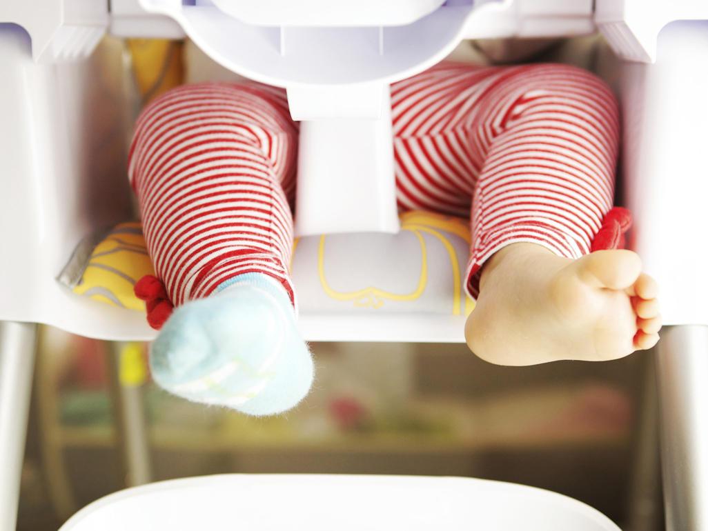 Esperando um bebê em um apartamento pequeno, como fazer?
