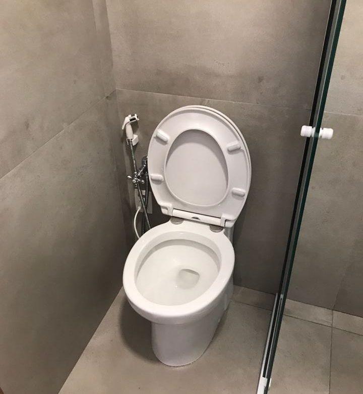 Dicas para instalar um banheiro no subsolo da sua casa