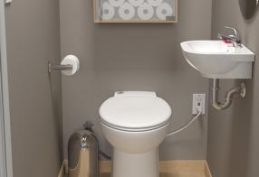 Conheça os benefícios de criar um lavabo com o Sanicompact