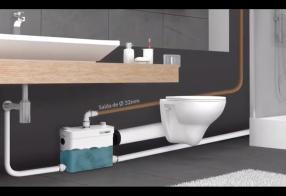 Veja como conectar seu equipamento Sanitrit à rede de esgoto