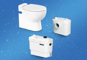 Reformas de banheiro e de cozinha com Sanitrit