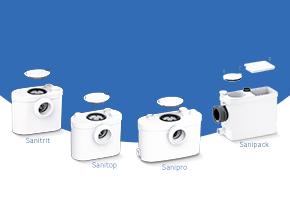 Lançamento da Linha UP: trituradores sanitários de fácil manutenção